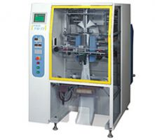 Vertical form fill and seal machine range