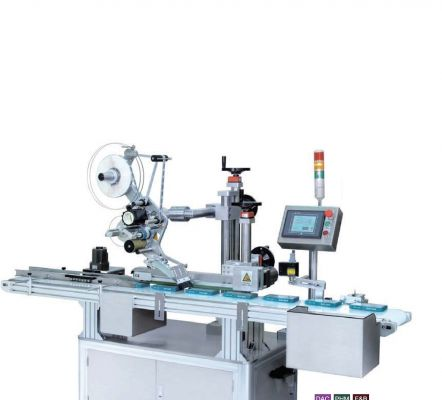 A741 Modular Top/Side Labeling System